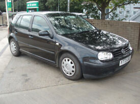 VOLKSWAGON GOLF SE