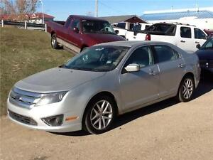 2010 Ford Fusion SEL AWD $6995 MIDCITY WHOLESALE