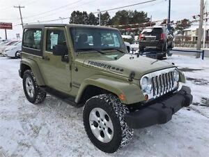 2013 Jeep Wrangler Sport Trooper Edition 4x4