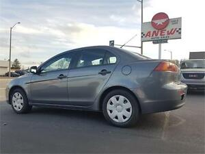 2009 Mitsubishi Lancer DE - CERTIFICATION AND ETESTING INCLUDED Cambridge Kitchener Area image 6
