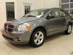 2012 Dodge Caliber SXT FWD 4-dr Hatchback, cloth seats, cruise c
