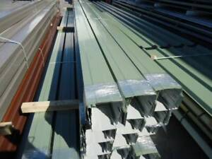 GUTTERING COMPACT - VARIOUS COLOURS @ 6.1 MTR LENGTHS Jimboomba Logan Area Preview