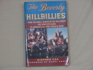 The Beverly Hillbillies by Stephen Cox