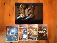Play Station 3 (PS3) 230GB