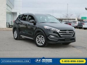 2017 Hyundai Tucson Premium AWD Sieges-Chauf Bluetooth USB-MP3