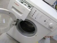*+NADZ*BOSCH CLASSIXX EXPRESS/7KG/WASHING MACHINE/FULLY SERVICED/VERY CLEAN/+FREE FAST DELIVERY+WARR