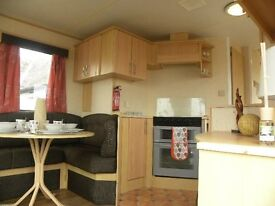 Static Caravan For Sale in Kent Beach Near Camber and Dymchurch with Private Fishing Lake