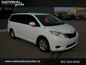 2011 Toyota Sienna LE Mobility