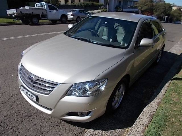 2006 Toyota Aurion Prodigy Luxury Japanese Car Super Reliable Cars