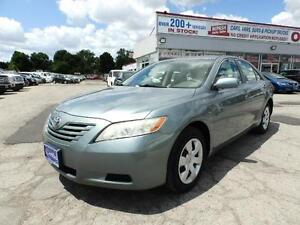 2007 Toyota Camry LE AC/ POWER WINDOWS AND LOCKS CERTIFIED