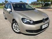 2012 Volkswagen Golf VI MY12.5 103TDI DSG Comfortline Gold 6 Speed Sports Automatic Dual Clutch Nailsworth Prospect Area Preview