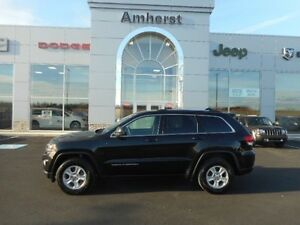 2016 Jeep Grand Cherokee LAREDO 4x4
