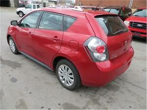 2009 PONTIAC VIBE AUTOMATIQUE, AC, CELL:514-588-6888