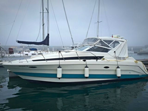 Used 1991 Monterey Boats SCR 189