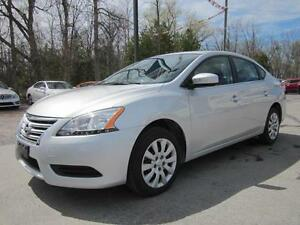 2015 Nissan Sentra *** Pay Only $42.71 Weekly OAC ***