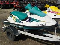 1996 SEADOO GTI SPX! TRADES WELCOME! WE FINANCE! 2499