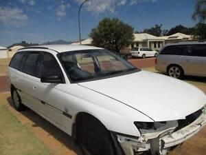 Holden Commodore VS VR RHR door.   VT, VX, VY, VZ parts wrecking Falcon Mandurah Area Preview