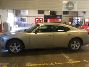 2008 Dodge Charger very very clean
