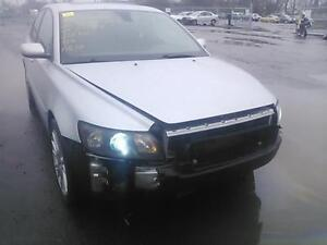 VOLVO S 40 & V 40 (2005/2011  FOR PARTS PARTS ONLY