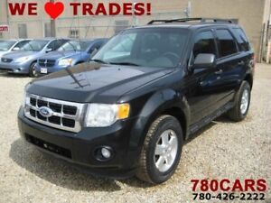 2011 Ford Escape XLT - WE DO TRADES + BUY VEHICLES