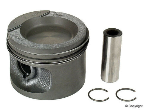 KS Engine Piston w/Rings - IMC