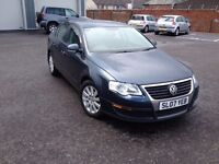 VW Passat 2.0 TDi, Facelift Version, Timing Belt, MOT, FSH, Warranty, 6 Speed, 170BHP