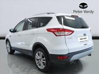 2014 FORD KUGA DIESEL ESTATE