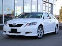 2007 Toyota Camry Leather | BC Vehicle | Sport Seating | No Acci