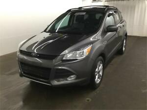 2014 Ford Escape SE MAGS CAMERA BLUETOOTH SIÉGES CHAUFF.