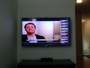 tv wallmount installation $60.01 tv mounting on the wall