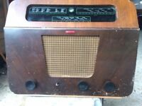 Vintage Murphy A170 radio - free to good home
