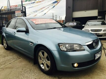 2007 Holden Calais VE 5 Speed Automatic Sedan Brooklyn Brimbank Area Preview