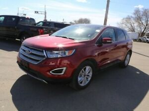 2018 Ford Edge SEL *ONE OWNER* NO ACCIDENTS*