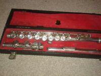 Grassi Flute
