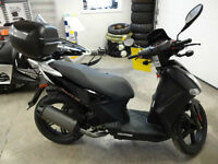 2013 KYMCO AGILITY CITY 50 NEW LEFT OVER DEAL SAVE $1100