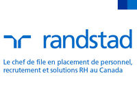 Sales and Staffing Consultant - Ranstad Ste-Foy