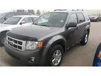 BLOW OUT SPECIAL ** 2012 Ford Escape XLT **
