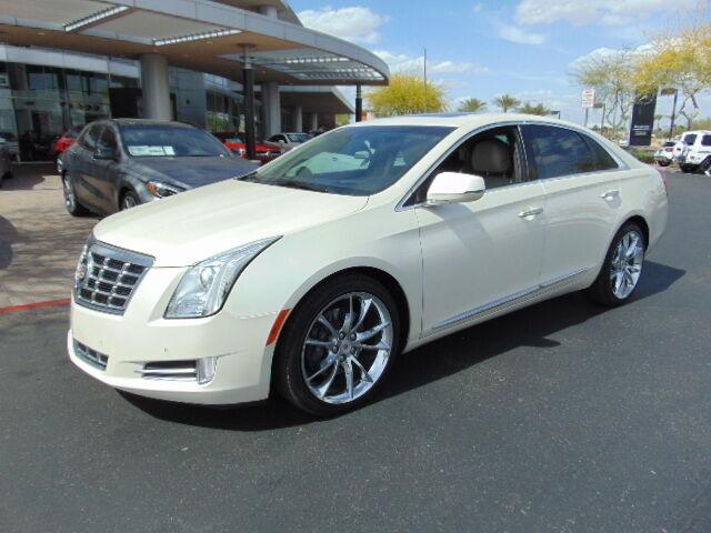 Imagen 1 de Cadillac: Other XTS4…