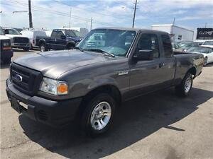 2011 FORD RANGER XL -EXTENDED CAB- RWD