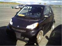 2011 SMART FORTWO 75000KM $4995