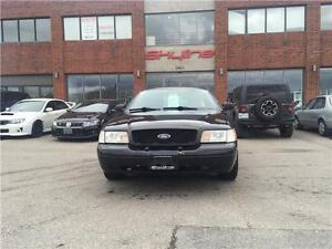 2011 FORD CROWN VICTORIA!$52.37 BI-WEEKLY WITH $0 DOWN!!