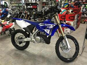 NEW 2016 Yamaha YZ 250 - FINANCING AVAILABLE!!