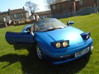 LOTUS ELAN SE TURBO, 1991, 90K, MAY P/EX MK1 / MK2,TVR, MG ETC.