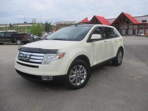 2007 Ford Edge SEL Limited AWD Pano Roof