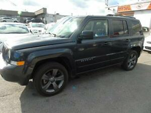2015 Jeep Patriot High Altitude HEATED SEATS /SUNROOF