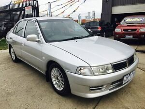 2001 Mitsubishi Lancer CE GLi 4 Speed Automatic Sedan Brooklyn Brimbank Area Preview