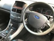 2014 Ford Territory SZ TX Seq Sport Shift Blue 6 Speed Sports Automatic Wagon Maidstone Maribyrnong Area Preview