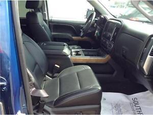 2015 Chevrolet Silverado 1500 LTZ Edmonton Edmonton Area image 8