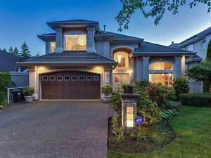 Luxury large house in Heritage Mountain