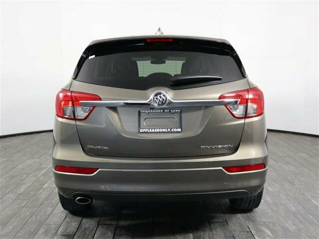 Image 6 Voiture American used Buick Envision 2017